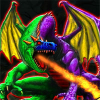Play NsrEscaspeGames Dragon Ca…