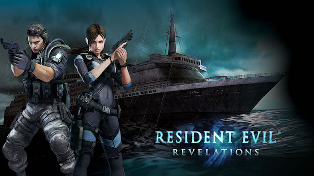 Tải Game Resident Evil Revelations Việt Hóa