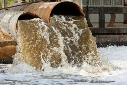 Pencemaran Air Tanah : Pengertian, Penyebab, Dampak dan Penanggulangannya