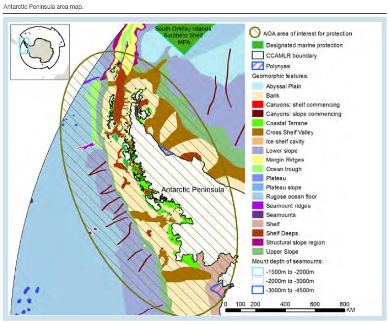 Penguinology  Antarctica Geology