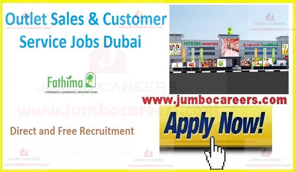 Available jobs in Dubai, New jobs in UAE with salary,
