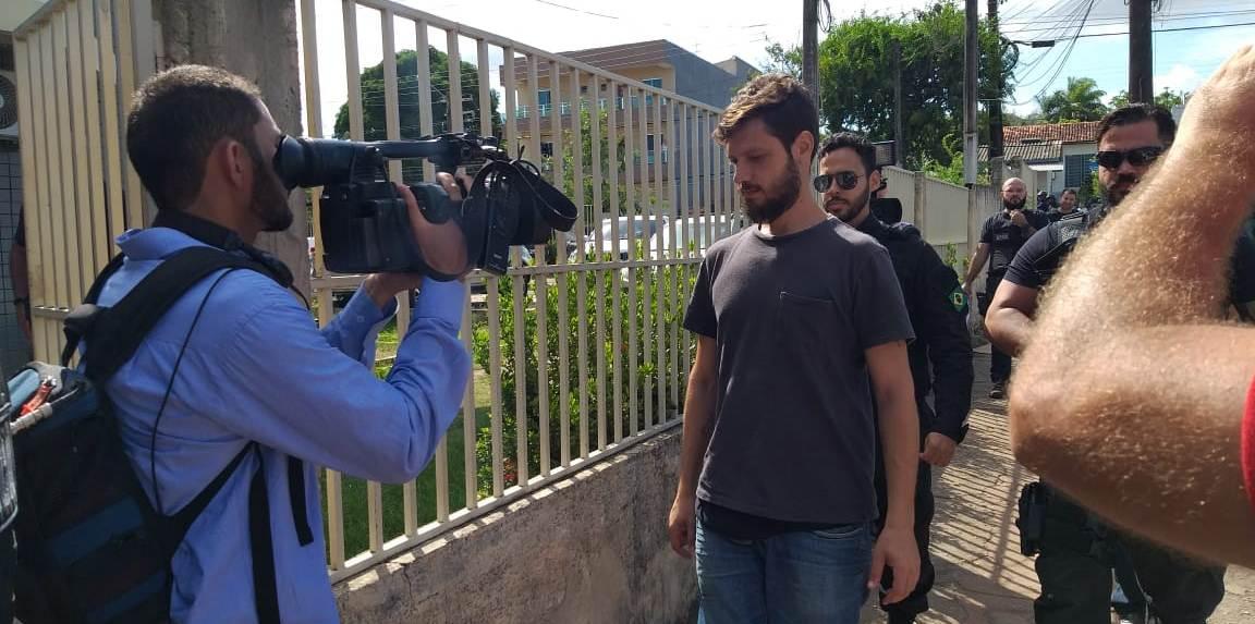 Operação da polícia prende brigadistas de Alter do Chão e apreende documentos em ONG