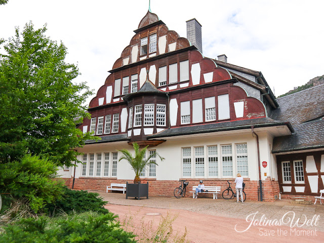 Kurhaus Kurpark Bad Münster