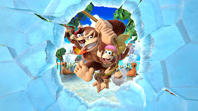 Comprar Donkey Kong Country: Tropical Freeze Black Friday