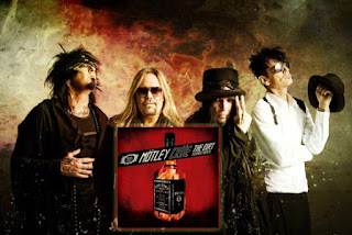 Motley Crue - The Dirt Soundtrack 2019