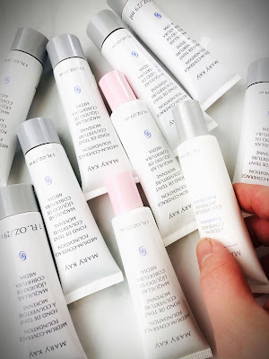 Is Mary Kay Foundation good for Rosacea?