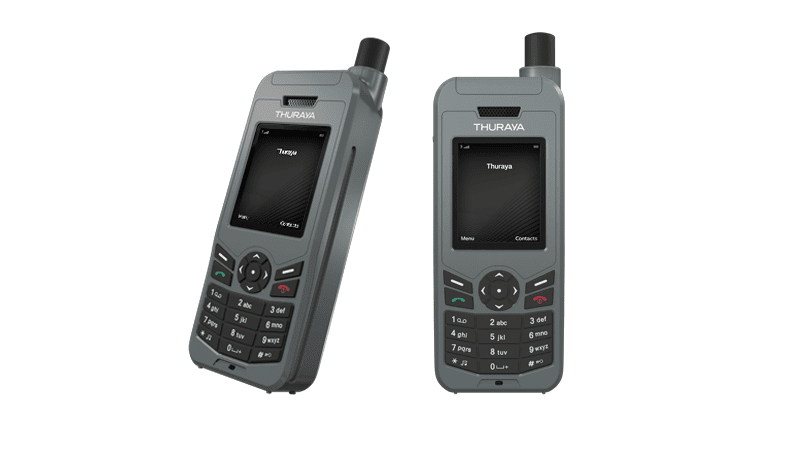 SmartSat XL Lite is from Thuraya