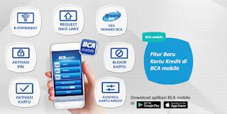 Cara Hapus List Atau Daftar Nomor Rekening di Mobile BCA