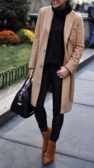 35 Casual Winter Outfits To Get You Inspired