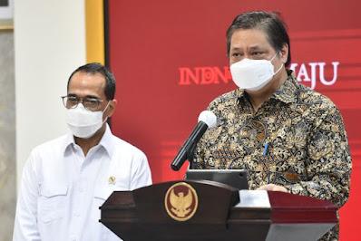 Pemerintah Perpanjang PPKM Mikro Hingga 31 Mei dan Lakukan Pengetatan 3T