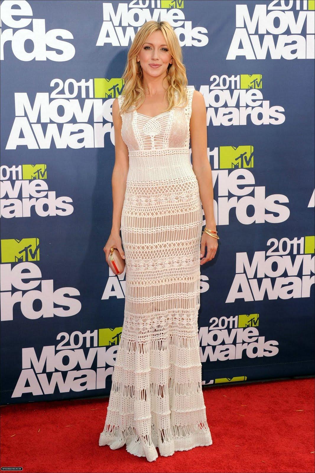 Fashion Beauty Music Celebrities Me Mtv Movie Awards 2011