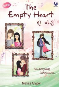 Buku The Empty Heart