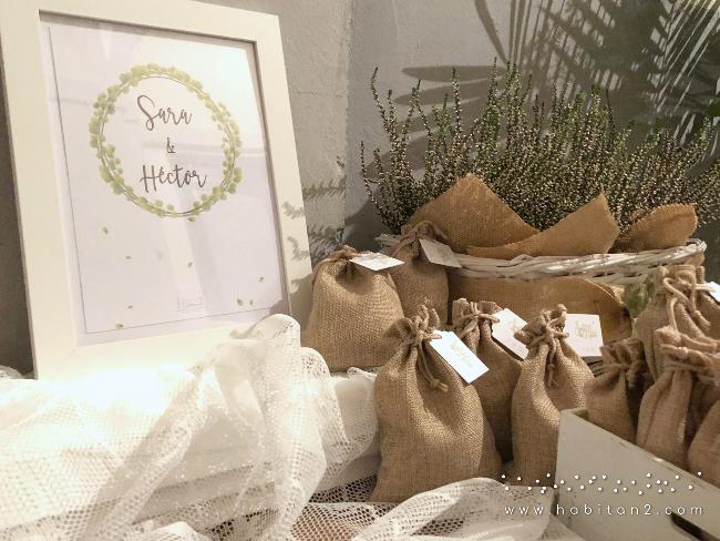 Boda S&H by Habitan2 | Papelería y eventos habitan2 | Event planner y diseños personalizados
