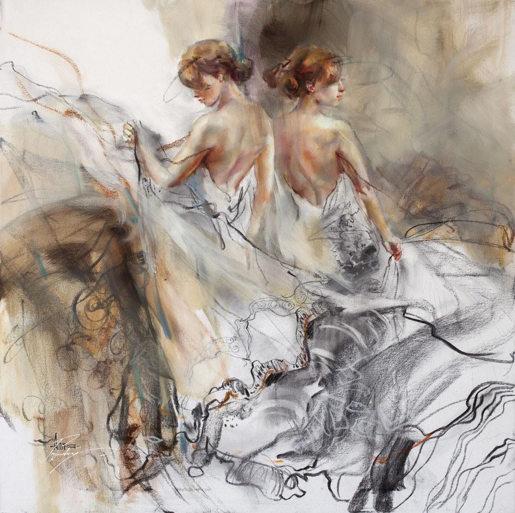 Anna Razumovskaya Whirl of Fantasy