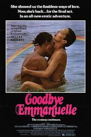 Adiós Emmanuelle (1977)