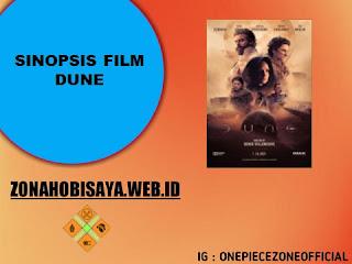 FILM 2021 : Dune