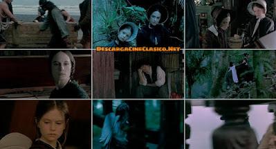 El piano (1993) - Descargar fotogramas de la película