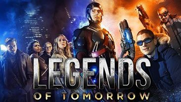 LEGENDS OF TOMORROW   Nuovo regular nella (probabile) quarta