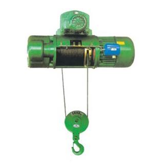 Pa lăng cáp điện HuGo CD1 16 tấn - 9m