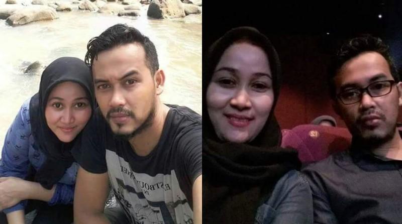 Hidayat Taufiqurahman dan Rita Agustina, pasutri pengedar vaksin palsu