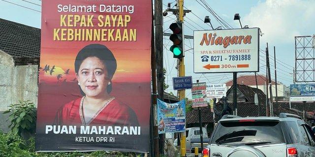 Tanggapi Rendahnya Elektabilitas Puan, PDIP: Santai Saja, Pemilu Kan Masih Jauh