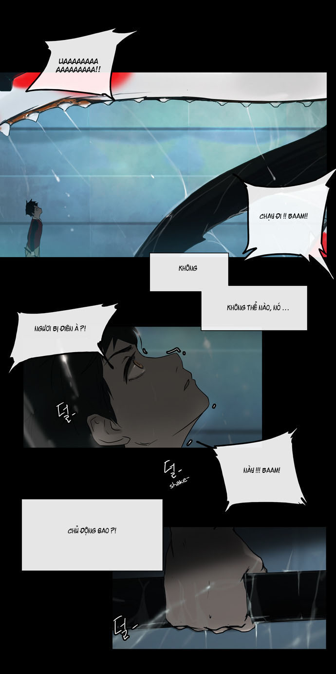 Tower of God chapter 3 trang 24