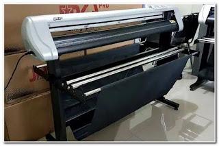 mesin cutting jinka