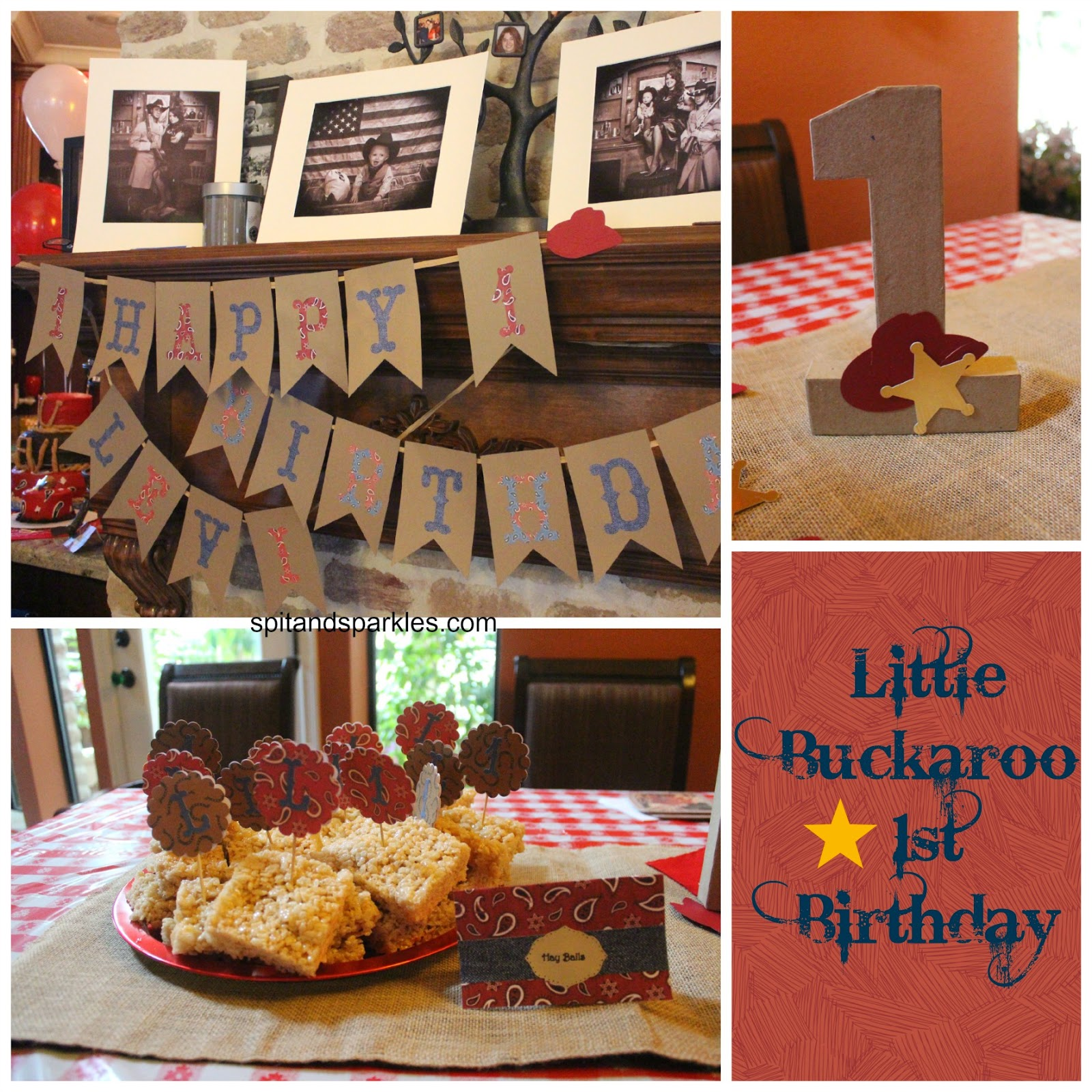 94 Food Ideas For Western Birthday Party Country Western Cowgirl