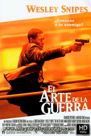 El Arte De La Guerra [1080p] [Latino-Ingles] [MEGA]