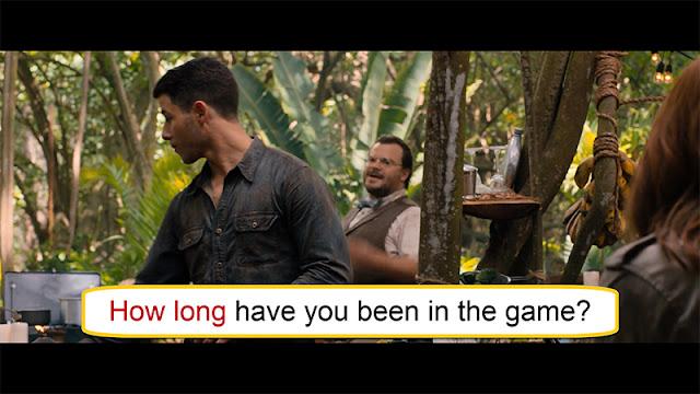 Arti How Long