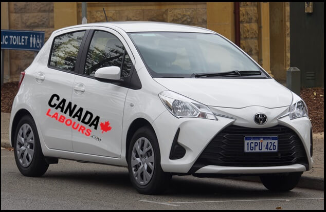 Toyota Yaris, Cheapest Cars in Canada