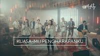 Lirik Lagu NDC Worship - KuasaMu Pengharapanku