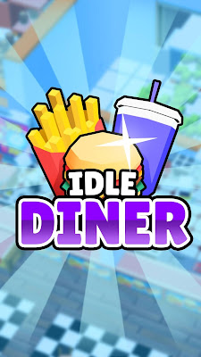 IDLE DINER! TAP TYCOON (MOD, UNLIMITED MONEY) APK DOWNLOAD