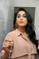 Actress Regina Candra Pos at Lejeune Skin Clinic & Hair Transplant Centre Launch .COM 0007.jpg