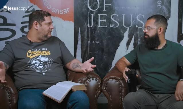 """Missionário afirma que existem profetas nos dias de hoje: """"Não podemos rasgar a Bíblia"""""""