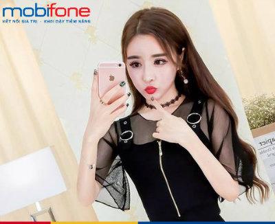 Đăng ký gói TN4G Mobifone