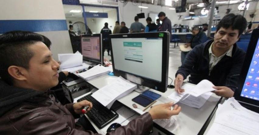 Este lunes se reanuda emisión de licencias de conducir para vehículos de 2 y 3 ruedas, informó la Municipalidad de Lima