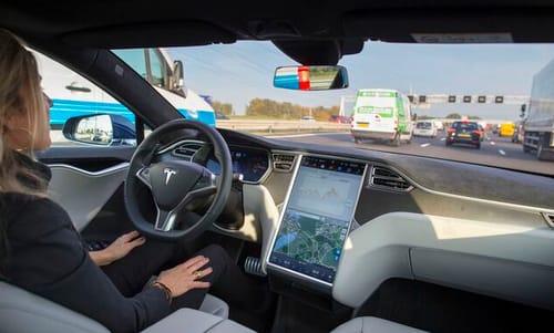 Investigating Tesla's Autopilot Problem Is Growing