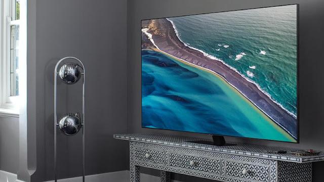 1. Samsung Q80T