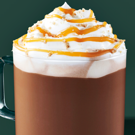 Salted Caramel Mocha Will Not Be Returning to Starbucks in Fall 2021