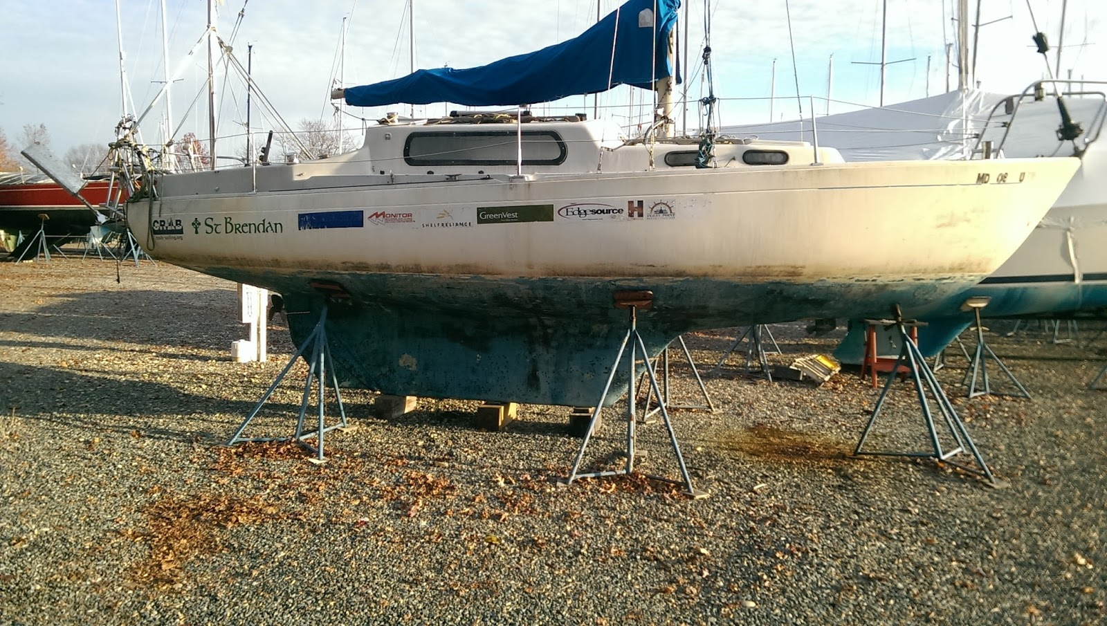 Northwest Passage - 2017 - Cruisers & Sailing Forums