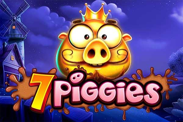 Main Gratis Slot Demo 7 Piggies (Pragmatic Play)