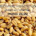 Mateo 21-22