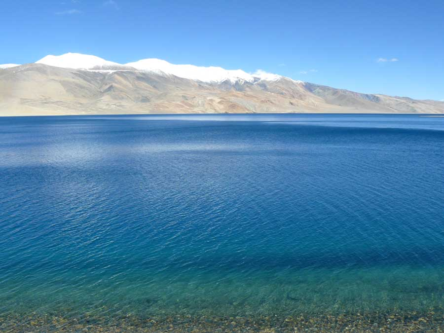 Just About Everything Ladakh One Of The Most Beautiful Places In India