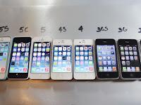 Alasan tidak membeli iPhone 7 Series