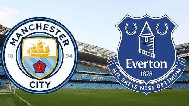 Prediction: Line-up of Man City vs. Everton