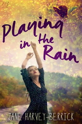Playing in the Rain, Jane Harvey Berrick, Resenha