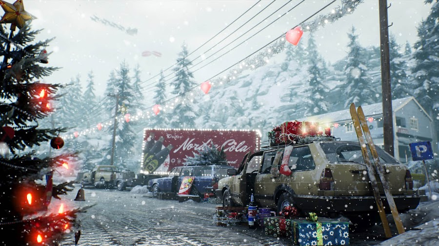 vigor update 1.2 preppers battle pass outlanders december 2019 outlanders christmas xbox one bohemia interactive
