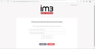 5 Cara Cek Nomor IM3 Terbaru