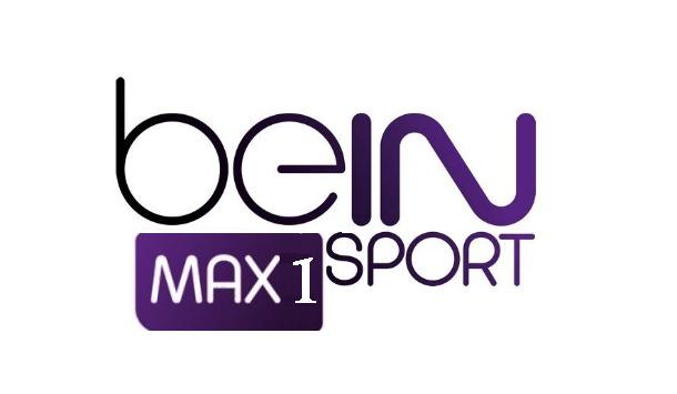 beIN Max 1 HD - Es'Hail 25E